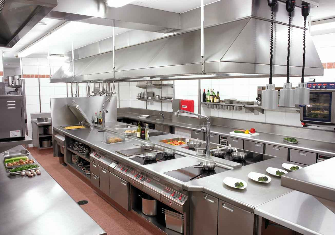 commercial kitchen 1300 x 900